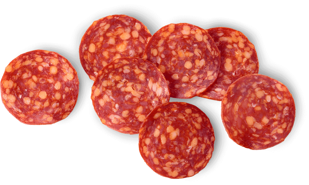 Salami Product Example