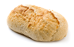 Warm, Crusty Bread